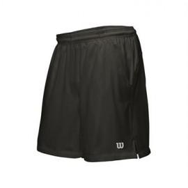 Pánské tenisové šortky Wilson Rush Woven black
