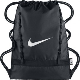 Nike Brasilia 7 Gym Sack game black