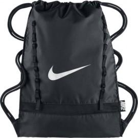 Nike Brasilia 7 Gym Sack game black