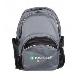 Tenisový batoh Wilson Davis Cup grey