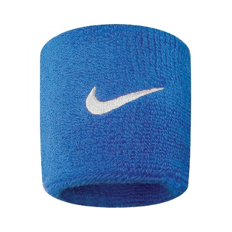 26dc22fc6b2 Potítka Nike Swoosh royal blue 2 ks - Tenissport Březno