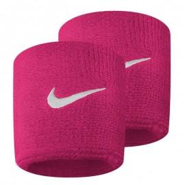 Potítka Nike Swoosh X2  vivid pink