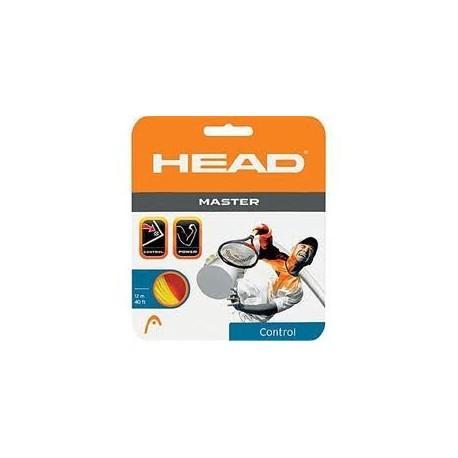 Tenisový výplet HEAD Master 16g/ set 12 m