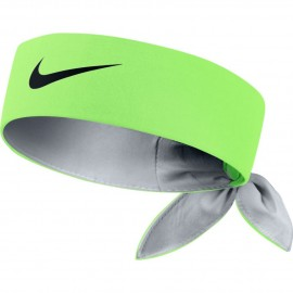Čelenka Nike Headband BLUE GREY