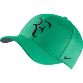 Kšiltovka NIKE RF Hybrid cap retro zelená