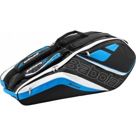 Babolat Team Line X6 blue/black