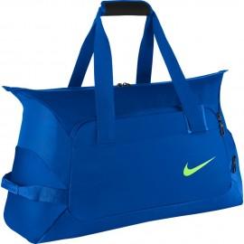 Sportovní taška Nike Court Tech 2.0 Tennis Duffel PARAMOUNT BLUE