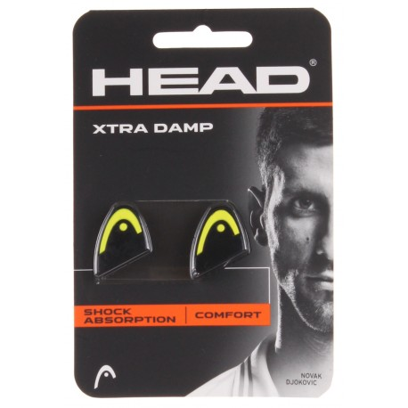 Vibrastop HEAD Xtra Damp