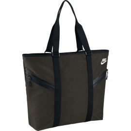 Dámská taška Nike Azeda Premium SEQUOIA/BLACK/BLACK