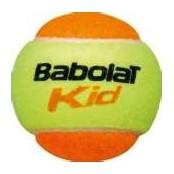 Tenisový míč Babolat KID 4-7 / 3 ks tuba