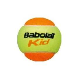 Tenisové míče Babolat Orange 3 ks
