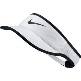 Kšilt Nike AeroBill  WHITE