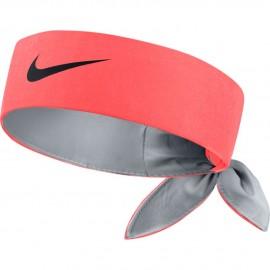 Čelenka Nike Headband HOT PUNCH/BLACK