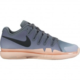 Dámská tenisová obuv Nike Zoom Vapor 9.5 Tour Clay DARK GREY