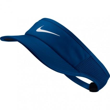 Kšilt Nike AeroBill Featherlight BLUE JAY