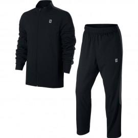 Pánská souprava Nike  Woven Warm-Up Black