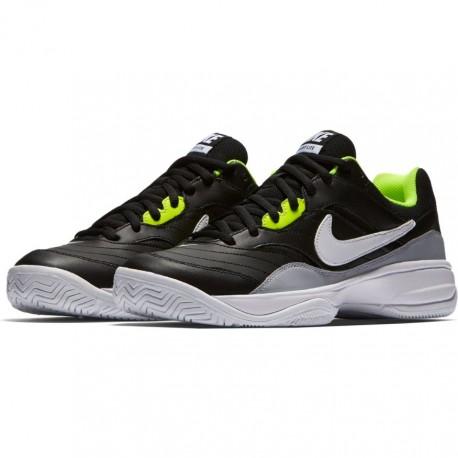 Pánská tenisová obuv Nike Court Lite Black - Tenissport Březno 47c30a0138d