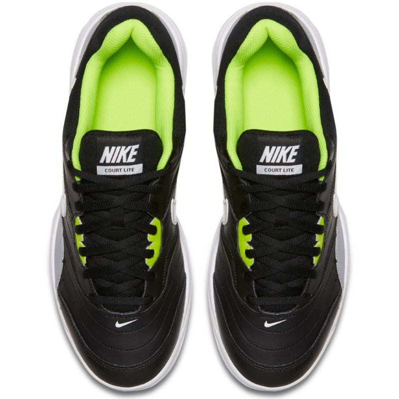 Pánská tenisová obuv Nike Court Lite Black - Tenissport Březno 512ca1993c2