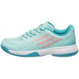 Dětská tenisová obuv adidas Sonic Attak K blue