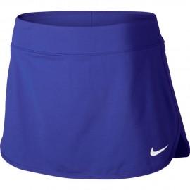 Dámská tenisová sukně Nike Pure PARAMOUNT BLUE