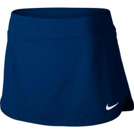 Dámská tenisová sukně Nike Pure BLUE JAY