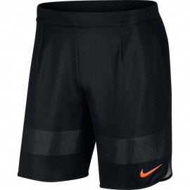 Pánské tenisové šortky Nike Ace US NT BLACK