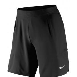 Pánské tenisové šortky Nike RF Flex Ace BLACK