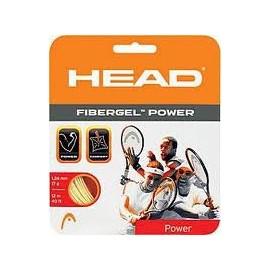 Tenisový výplet HEAD FiberGel Power 1.30 12m