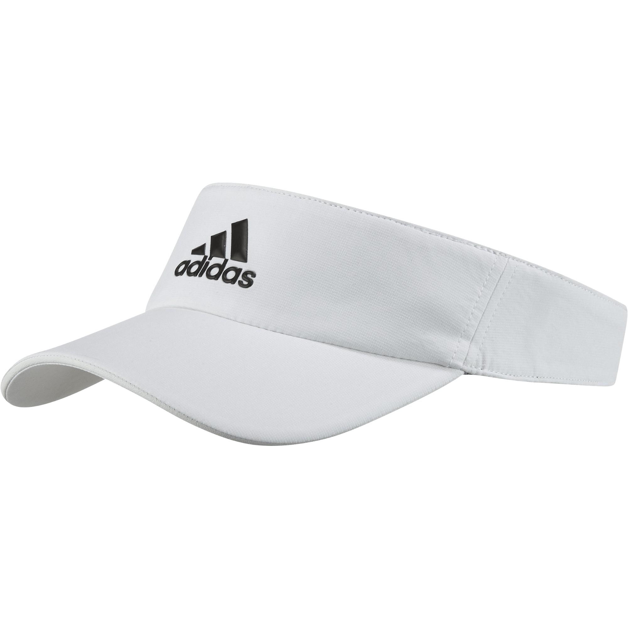 0e39c4c040c Kšilt adidas Climalite white - Tenissport Březno