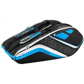 Tenisová taška Babolat Team Line X12 blue