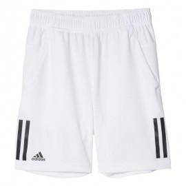 Tenisové šortky adidas club junior white