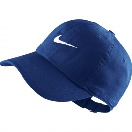 Kšiltovka Nike junior H86 UNIVERSITY blue
