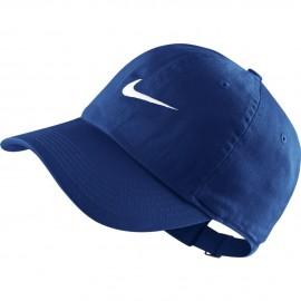 Kšiltovka Nike junior H86 UNIVERSITY blue