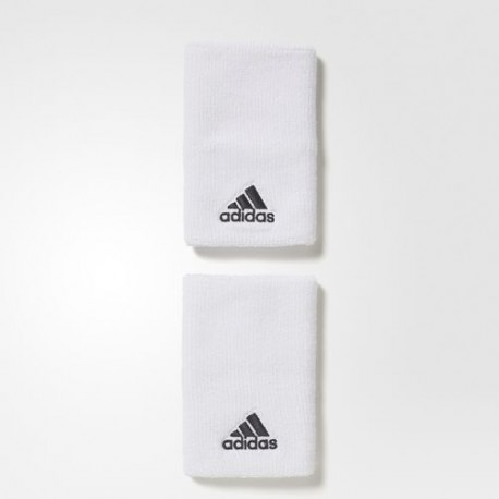 potítka adidas TENNIS WB L white