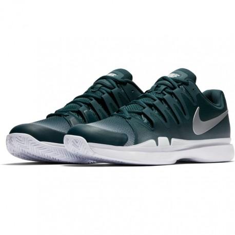 65d14e8cf5a Pánská tenisová obuv Nike Zoom Vapor 9.5 Tour DK ATOMIC TEAL ...