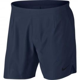 Pánské tenisové šortky Nike Flex Ace MIDNIGHT NAVY
