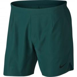 Pánské tenisové šortky Nike Flex Ace  Green