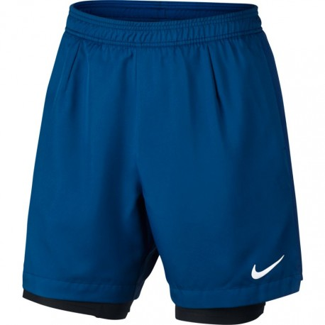 Pánské tenisové šortky Nike Dry Baseline