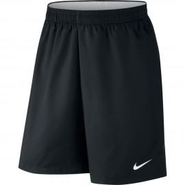 Pánské tenisové šortky Nike Court Dry 9´ BLACK/WHITE