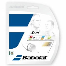 Tenisový výplet Babolat XCEL 1,30  12m