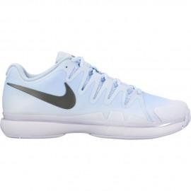 Dámská tenisová obuv Nike Zoom Vapor 9.5 Tour HYDROGEN BLUE