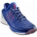 Pánská tenisová obuv Wilson Kaos 2.0 SFT Clay Blue