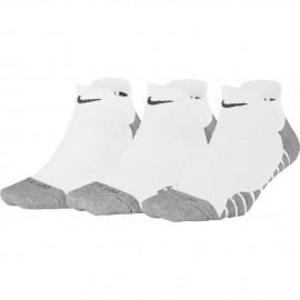 Tenisové ponožky Nike Dry Cushion Low white