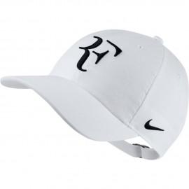 Kšiltovka Nike RF AeroBill H86 WHITE