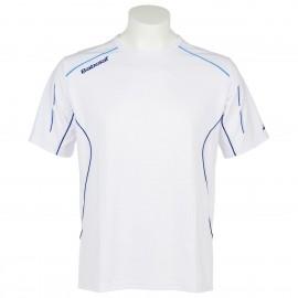 Pánské tenisové tričko Babolat  Match Core white