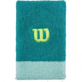 Potítka Wilson Extra Wide zelená
