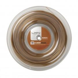 Tenisový výplet Luxilon Element 1.30 200m