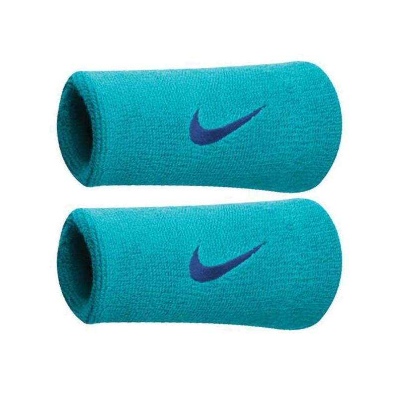 10d79c69041 Potítka Nike swoosh doublewide liht blue - Tenissport Březno