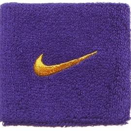 Potítka Nike Swoosh purple X2