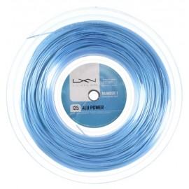 Tenisový výplet Luxilon ALU Power 1.25 220m Ice Blue